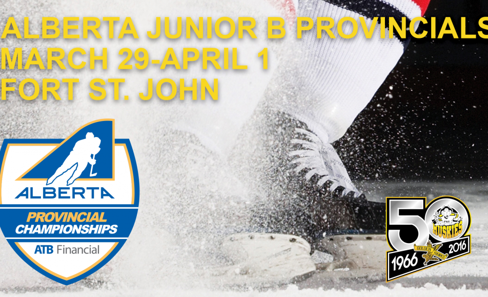Alberta Junior B Provincials